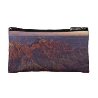 Bright Angel Sunset Cosmetics Bags