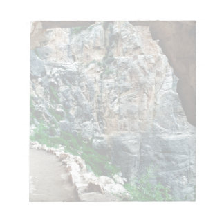 Bright Angel Trail Grand Canyon National Park Notepads