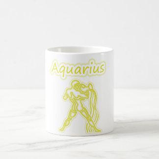 Bright Aquarius Coffee Mug