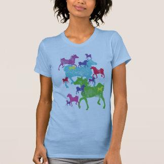 Bright arabs t shirt