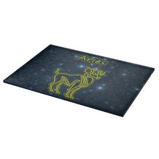 Bright Aries Cutting Board