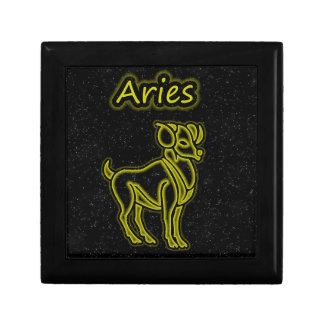 Bright Aries Gift Box