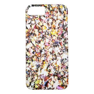 Bright Autumn Leaves Phone case
