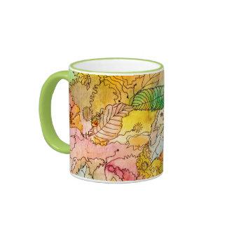 Bright Autumn mug