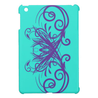 Bright & Beautiful iPad Mini Cover