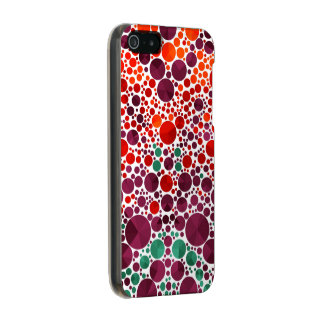 Bright Bling Pattern Incipio Feather® Shine iPhone 5 Case