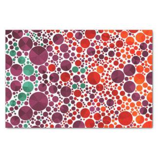 Bright Bling Pattern Tissue Paper