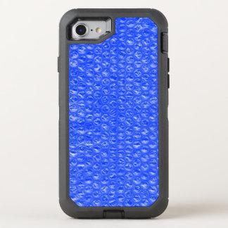 Bright Blue Mermaid Sea Soda Pop Bubble Wrap OtterBox Defender iPhone 8/7 Case