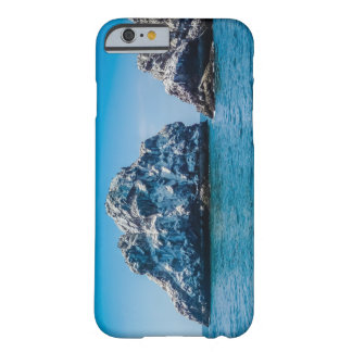 Bright Blue Ocean of Mazatlán Sinaloa Mexico Barely There iPhone 6 Case