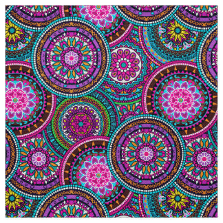 hippie fabric for sewing quilting crafts. Black Bedroom Furniture Sets. Home Design Ideas