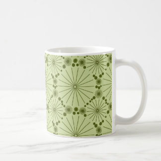 Bright Bold Unique Digital Art Abstract Gifts Coffee Mug