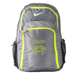 Bright Cancer Backpack