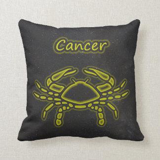 Bright Cancer Cushion