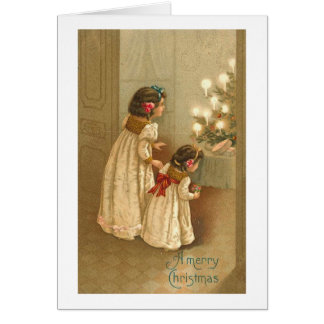 Bright Candles Card