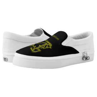 Bright Capricorn Slip On Shoes
