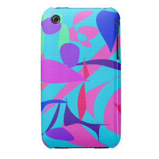 Bright iPhone 3 Cover