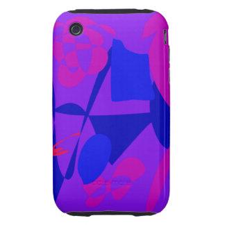 Bright Tough iPhone 3 Cases