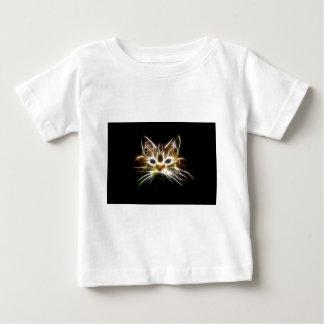 Bright cat baby T-Shirt