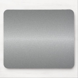 bright coarse brushed 2 mouse pad