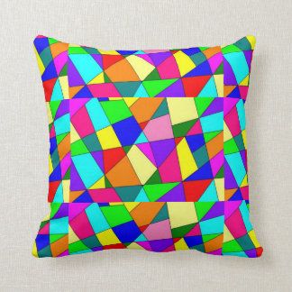 bright-colored-abstract Cushion