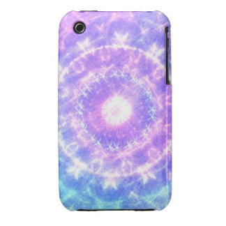 Bright colored abstract pattern iPhone 3 Case-Mate case
