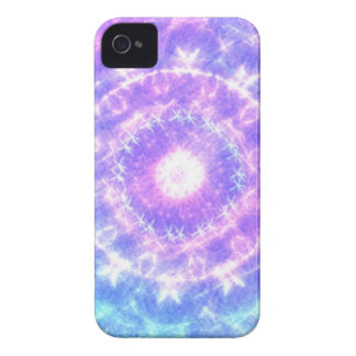 Bright colored abstract pattern iPhone 4 case