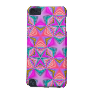 Bright colored pattern iPod touch 5G covers