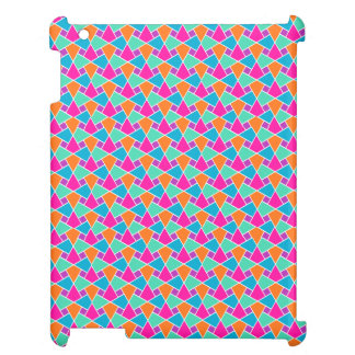 Bright Colors Islamic Pattern: iPad Savvy Case Cover For The iPad 2 3 4
