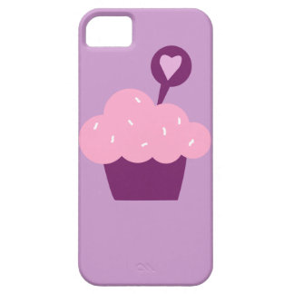 Bright Cupcake iPhone 5 Cover