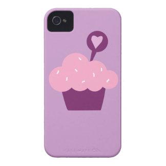 Bright Cupcake iPhone 4 Case-Mate Cases