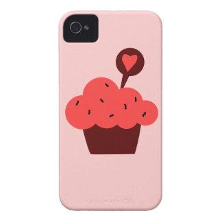 Bright Cupcake Case-Mate iPhone 4 Cases