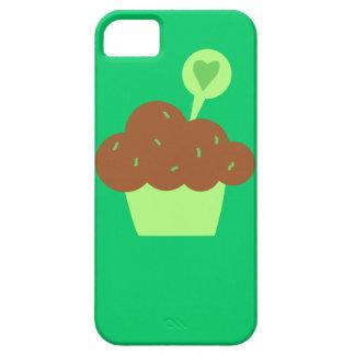 Bright Cupcake iPhone 5 Cases