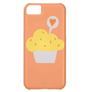 Bright Cupcake iPhone 5C Covers