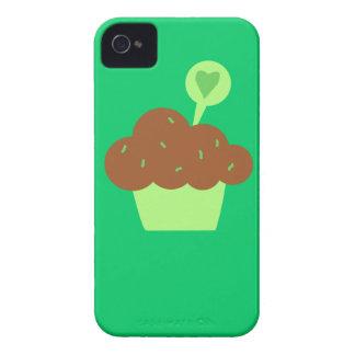Bright Cupcake Case-Mate iPhone 4 Case