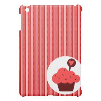 Bright Cupcake iPad Mini Covers