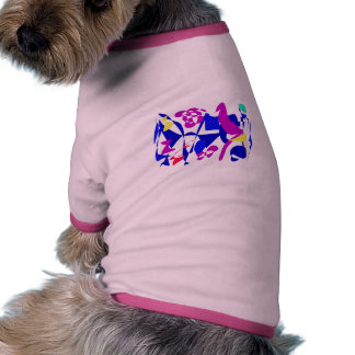 Bright Dog T-shirt