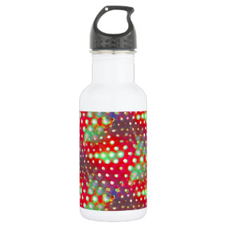 Bright Dots Water Bottle