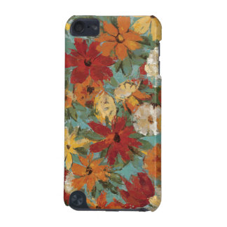 Bright Expressive Garden iPod Touch (5th Generation) Covers
