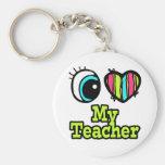 Bright Eye Heart I Love My Teacher