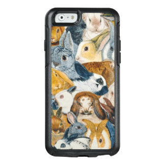 Bright Eyes OtterBox iPhone 6/6s Case
