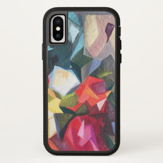 Bright Floral Abstract Phone Case 2