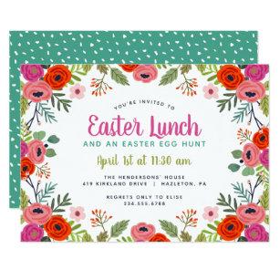 lunch invitations