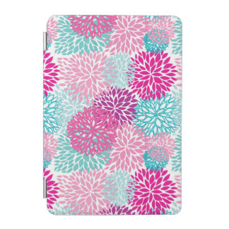Bright Floral pattern 2 iPad Mini Cover