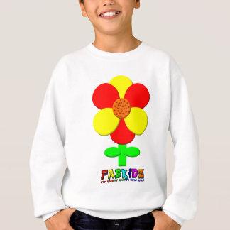 Bright Flower Sweatshirt
