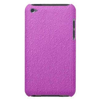 Bright Fuchsia  Neon Trendy Colors Barely There iPod Cover