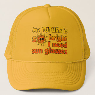 Bright Future hat