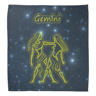 Bright Gemini Bandana