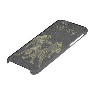 Bright Gemini Clear iPhone 6/6S Case
