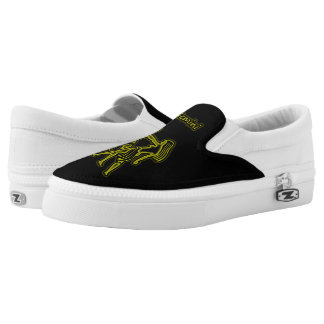 Bright Gemini Slip-On Shoes