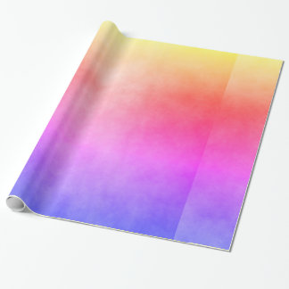 Bright Gift Wrapping Paper